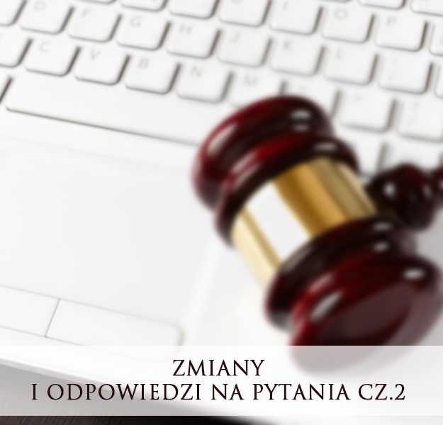 Zapytanie ofertowe cz.2
