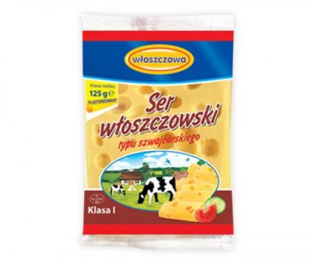 Ser Włoszczowski